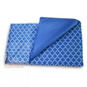 Kølemadras L 90 X 50 cm blå-32