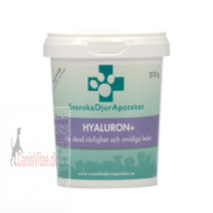 Hyaloron+, Svenska DjurApoteket FRA-31