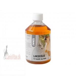 Tikki Lakseolie, 1 liter-31
