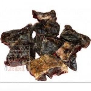 Tørrede oksehjerter, 200 gram-31