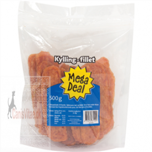 MEGA Deal Kyllinge-filet, 500 g-31