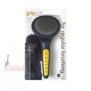 JW Gripsoft slicker brush soft pin-31