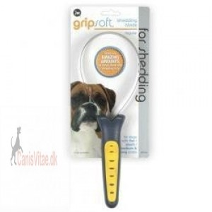 JW Gripsoft Shedding blade-31