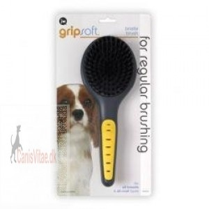 JW Gripsoft Bristle brush-31