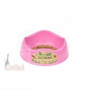 BECO skål, pink FRA-31