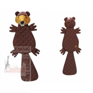 Hugglehounds TuffutLuxx Beaver 45cm-31