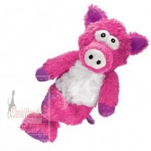 Kong Cross Knots Pig, small/medium-31