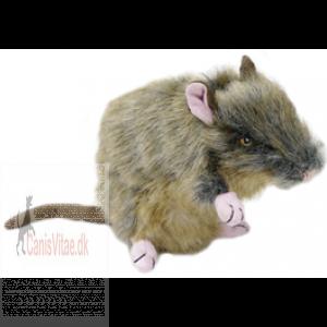Naturens Dyr, Rotte stor , 20 cm-31