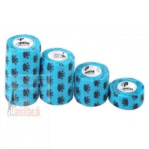 MP bandage, blå m poter FRA-31