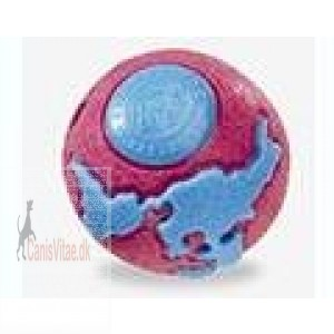 Planet Dog Orbee-Tuff orbee ball, L-31
