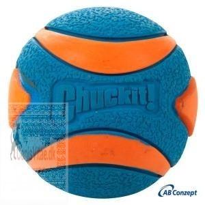 Chuck It Ultra Ball m. piv vælg størrelse-31