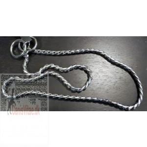 Udstillingskæde, Krom (sølv) Fra-31