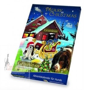 JR Dog kornfri Julekalender-31
