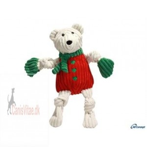 Hugglehound Polar Bear knottie, Small-31