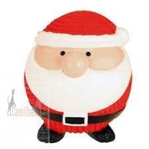 Ruff Tex Santa Ball-31