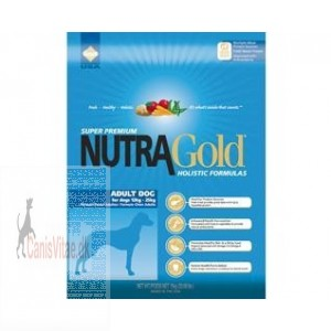 Nutra Gold Adult Dog 15 kg-31