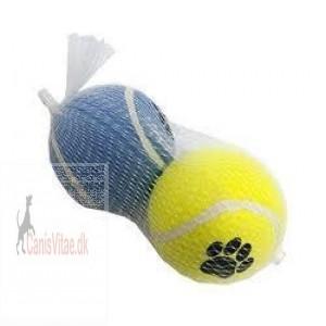 Tennisbold, 8 cm 2-pack-31