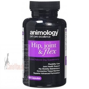 Animology hip/joint (glucosamine) 60 tabletter-33