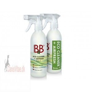 BandB Eco cleaner + Airfreshs 2i1 500ml-31