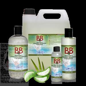 BandB shampoo, parfume fri fra-31