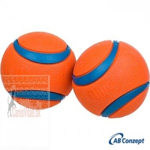 Chuck It Ultra Ball Vælg størrelse fra-31