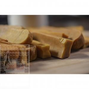 Churpi Himalayan Yak Cheese Chew, Large (1 stk)-31