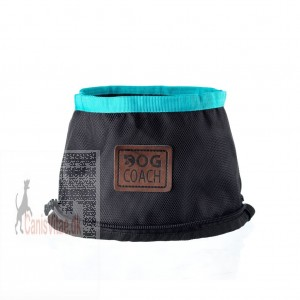 DogCoach Foldbar vandskål-31