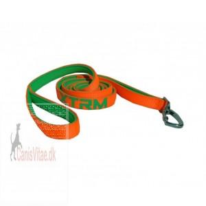 X-TRM soft hundeline Orange-31