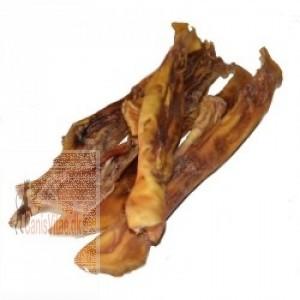 Oksehovedhud , ca.30 cm 500 gram-32