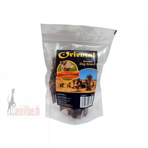Oriental KAMEL valsede spiserør, 90 gram-31