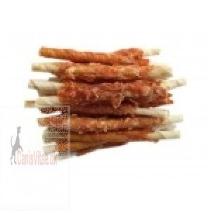Twisted Chicken tyggepinde m. kylling, 200 gram-31