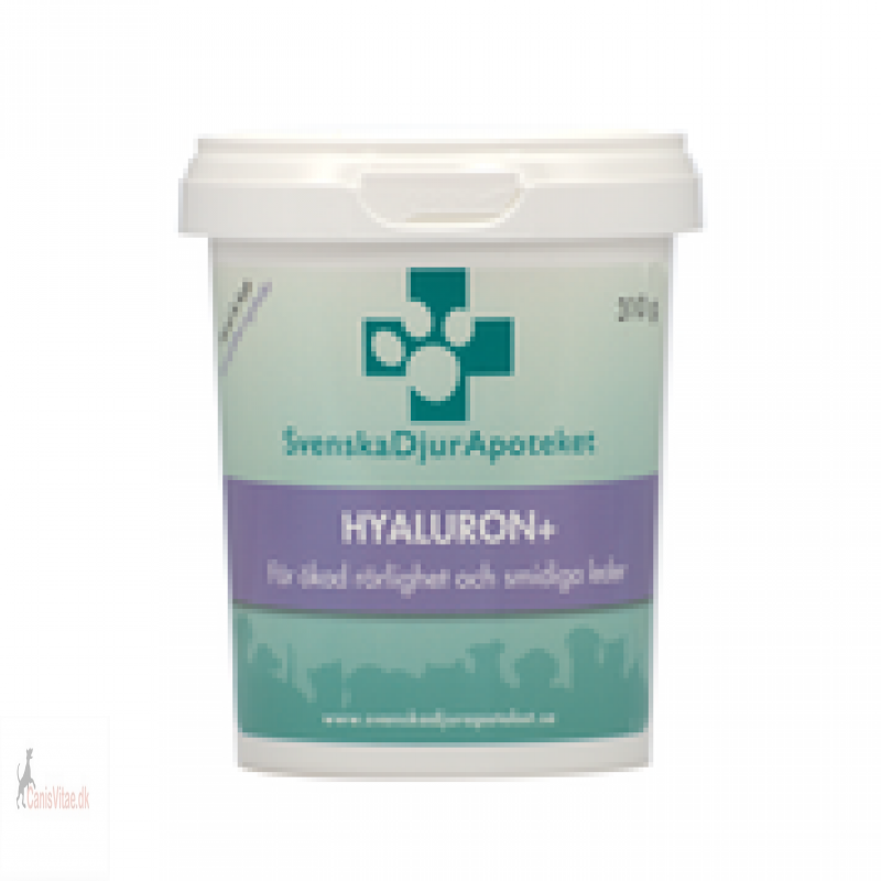 Hyaloron+, Svenska DjurApoteket - FRA