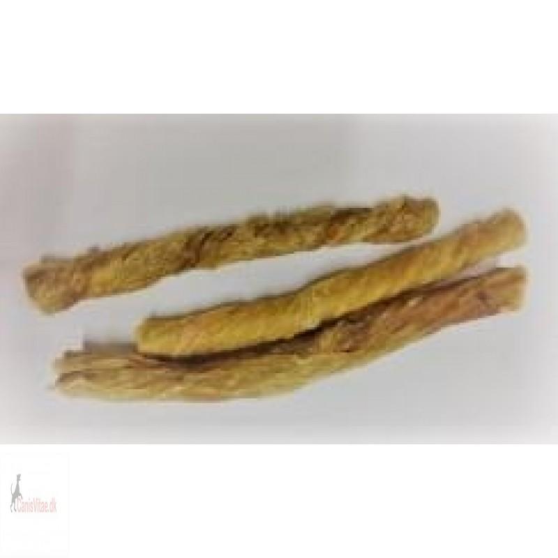 Kalveblære/Hvalpesticks, 100 gram