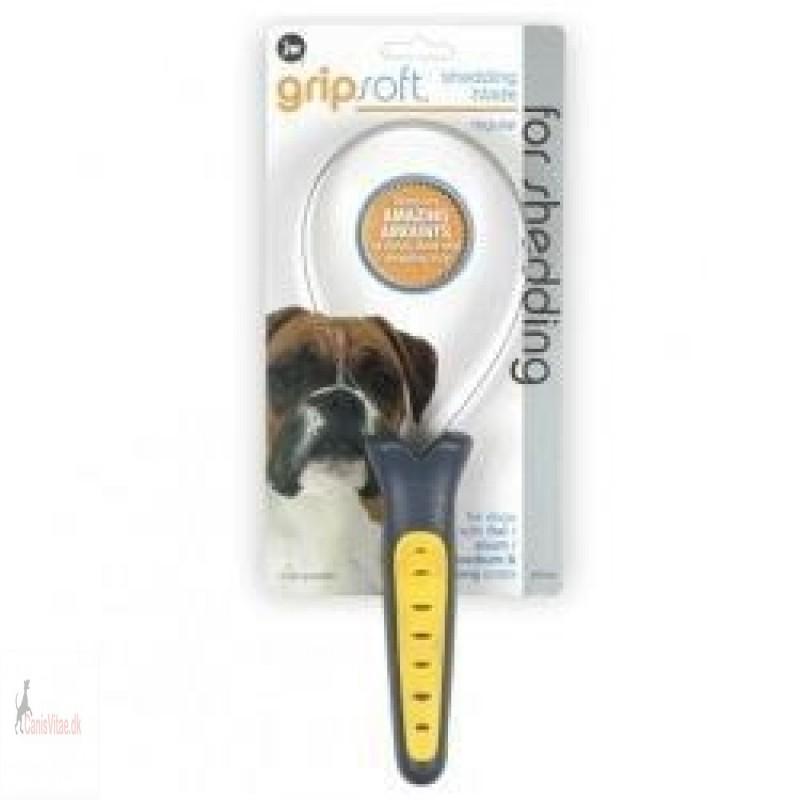 JW Gripsoft Shedding blade