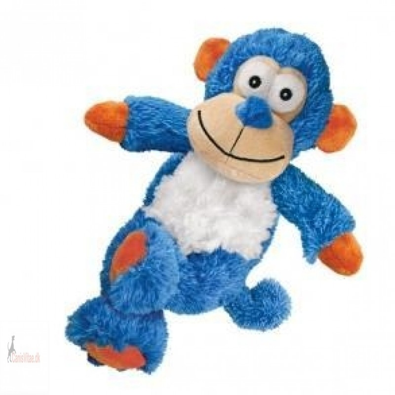 Kong Cross Knots Monkey, small/medium,