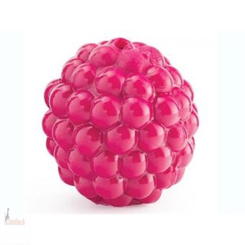 Planet Dog Orbee-Tuff hindbær
