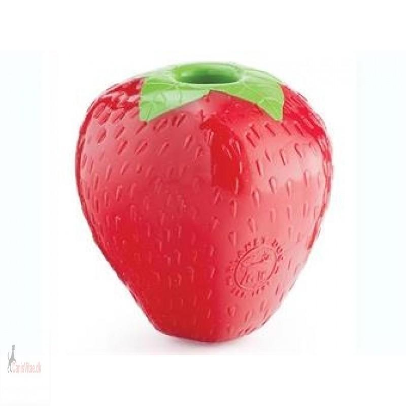 Planet Dog Orbee-Tuff jordbær