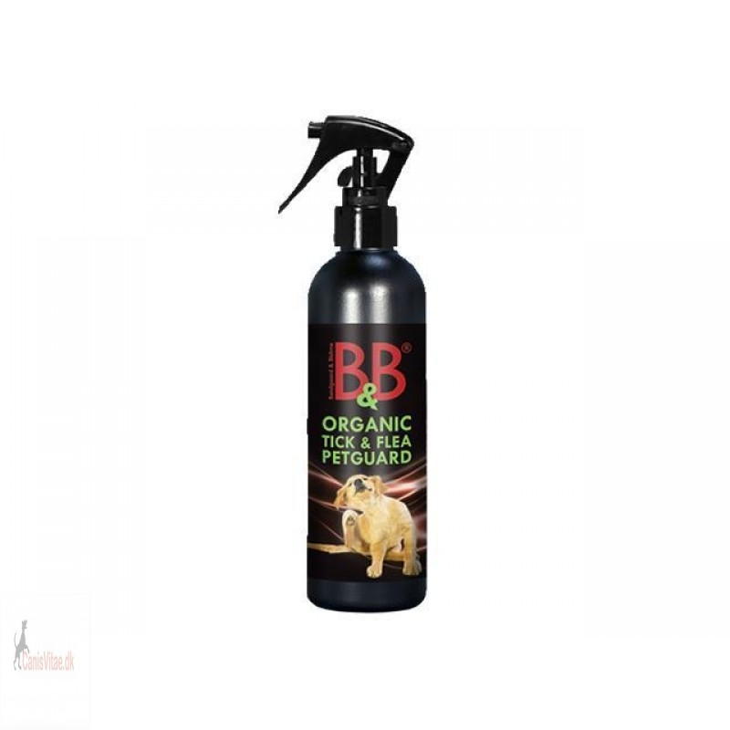 B&B Petguard, 500 ml