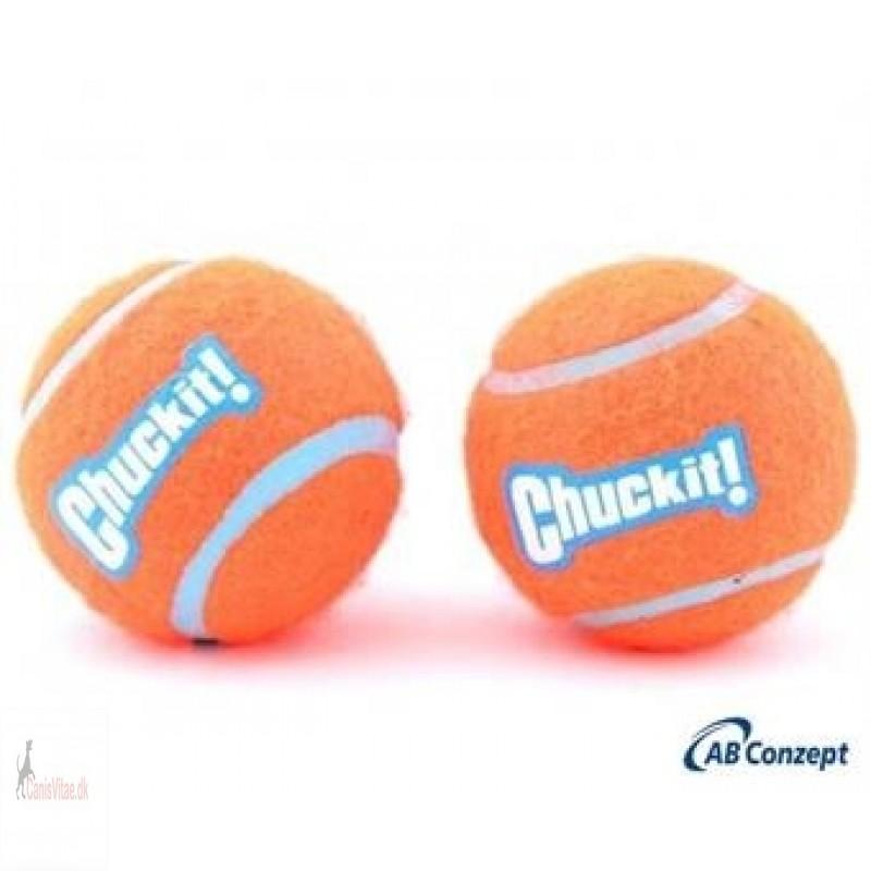 Chuck It tennis bold - Vælg størrelse