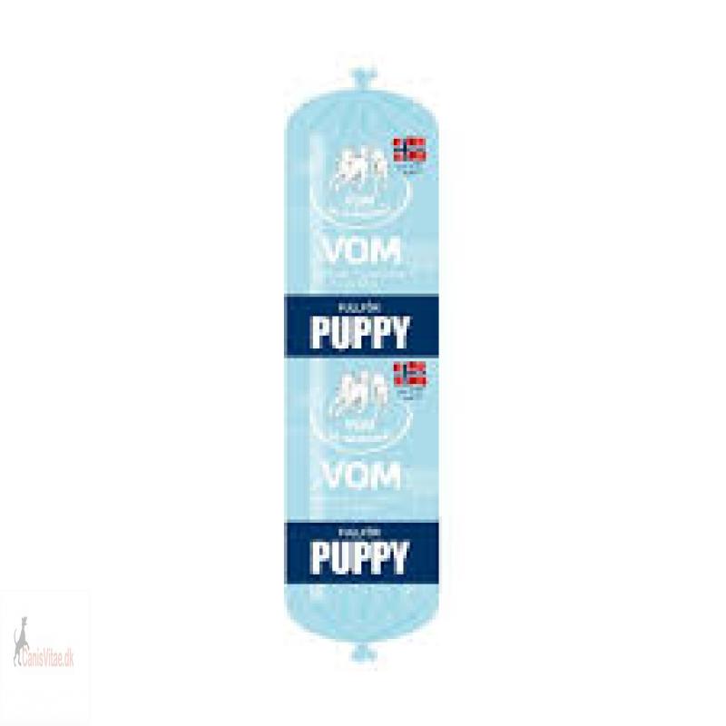 Puppy (hvalpefoder), 0,5kg