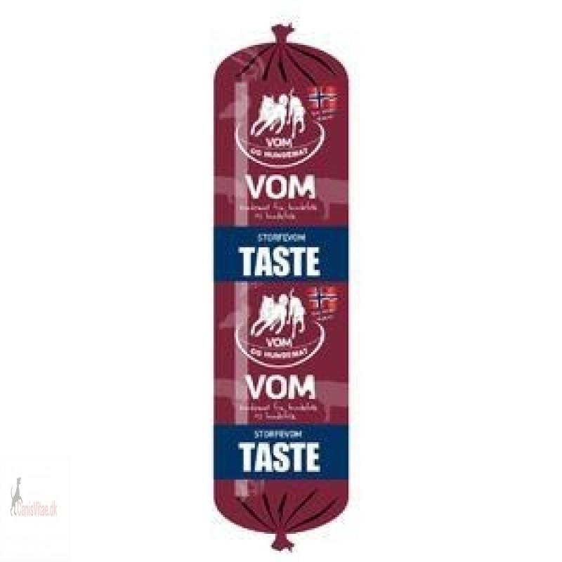 TASTE - 100% Komave, 0,5kg