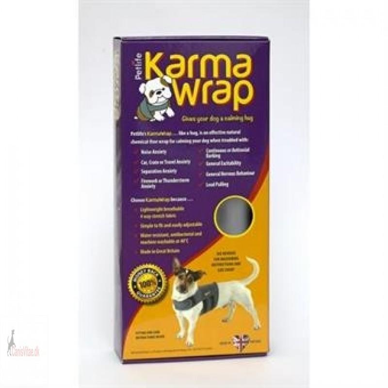 Karma Wrap FRA-01