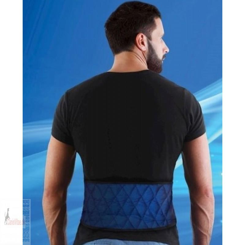 Aqua Coolkeeper ryg køler