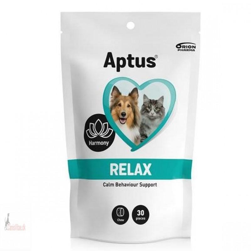 Aptus Relax, 30 stk