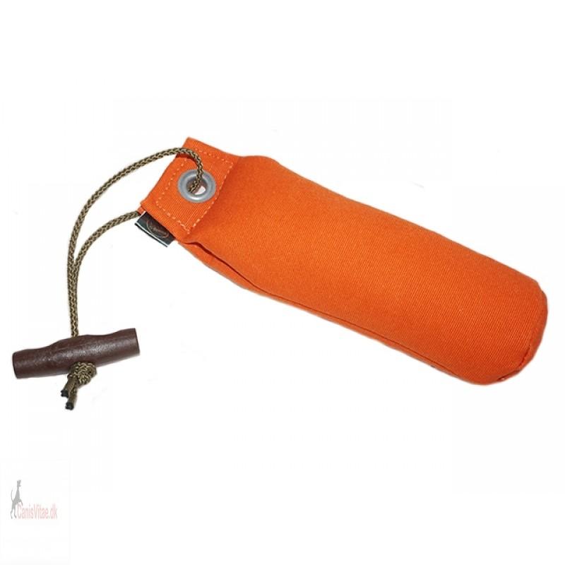 Bracco Dummy, Orange - vælg størrelse - fra