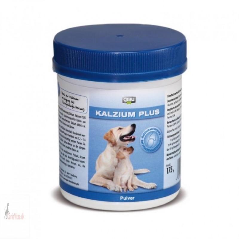 GAC Calcium Plus, 400 gram