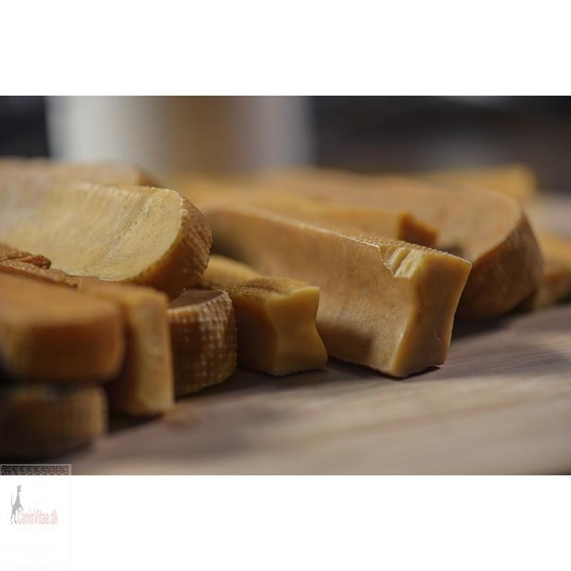Churpi Himalayan Yak Cheese Chew, Medium - (2 stk)