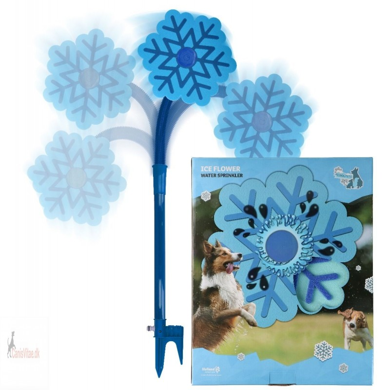 Ice Flower sprinkler