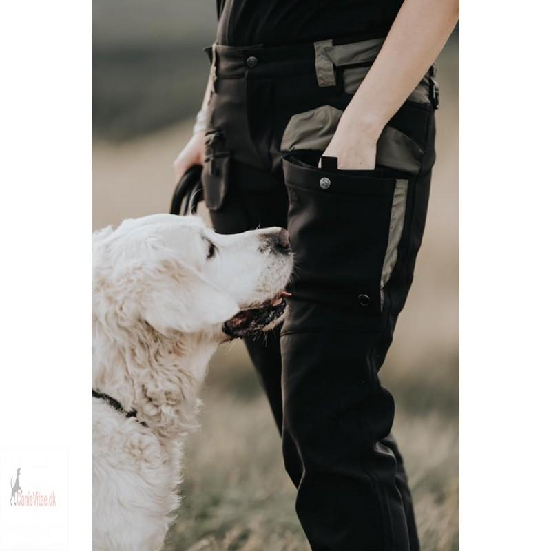 DogCoach Hundelufterbuks, dame vælg størrelse-03