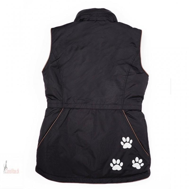 DogCoach Hundeluftervest, vælg størrelse-01